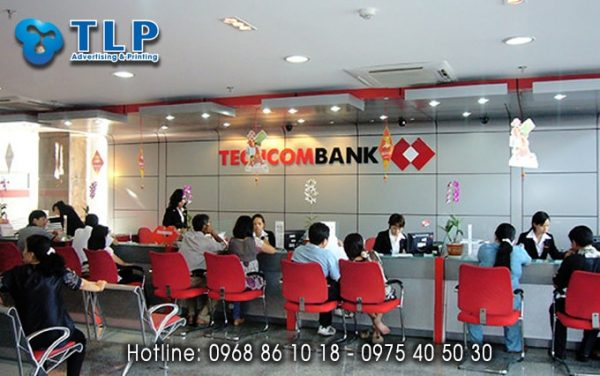 backdrop ngan hang techcombank