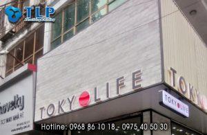 bien quang cao tokyo life