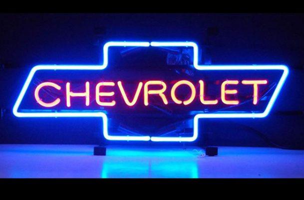 Biển quảng cáo Neon sign có thể uốn theo các hình khác nhau