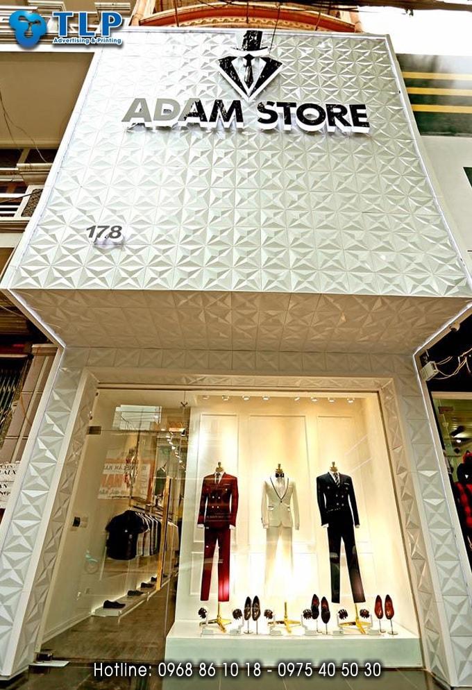 he thong bien adam store