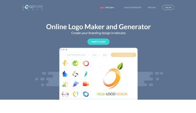 15 website tạo logo online