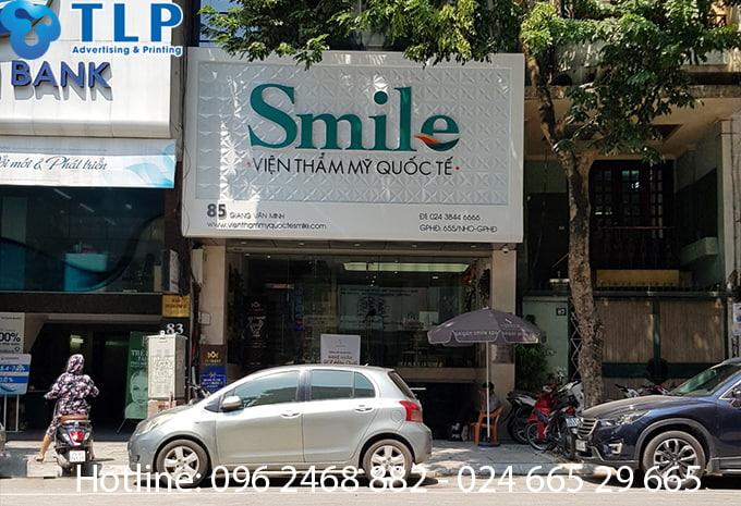 tam op 3d vien tham my smile