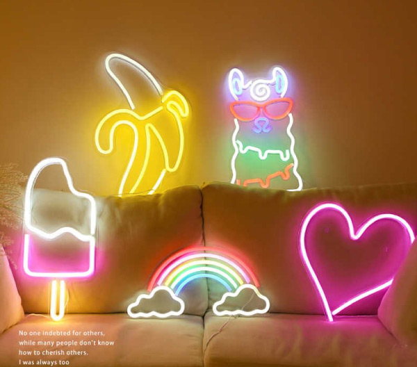 anh den neon