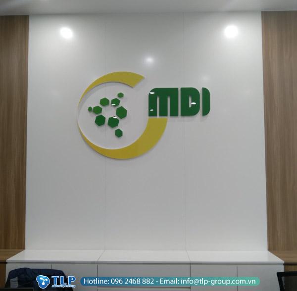 backdrop cong ty MDI